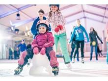 Stadtwerke Eisfestival