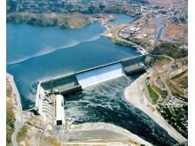 7. Grand-Coulee-Talsperre, USA