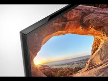 """65"""" X85J 4K LED TV"""