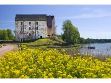 Kastellholms Slott, Åland