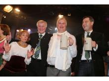 Nockherberg 2014 - Politiker Doubles