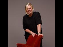 Agnes Lundin, projektledare och producent på Side by Side.