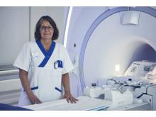 Akademiska får fördubblad kapacitet på MR-undersökningar