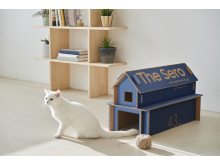 The Sero and Cat