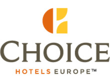 Logo Choice Hotels Europe