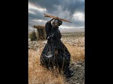 © Tamary Kudita, Zimbabwe, Open Photographer of the Year, Open competition, Creative, Sony World Photography Awards 2021