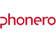 Phonero logo