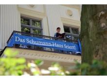 """Schumann-Haus feiert die neue Ausstellung """"Experiment Künstlerehe"""""""
