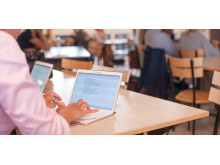 Fem framgångsfaktorer som bidrar till digitaliseringen av skolan