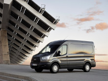Ford Transit 2-tons