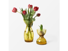 Svenskt_Tenn_Vase_Iris_Amber_Group