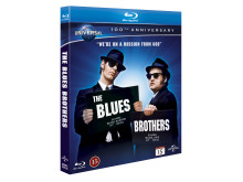 The Blues Brothers - Augemented reality