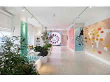 Interior exhibition 1