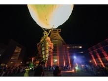 ExtraSchicht 2019 // UNESCO-Welterbe Zollverein, Essen