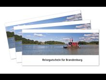 TMB Reisegutschein Brandenburg
