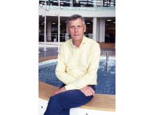 Christer Hagsund, CFO DSV Sweden