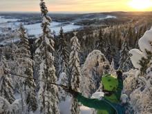 Tavelsjö Vintertoppar. Foto Anders Enetjärn