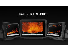 Panoptix LiveScope Family