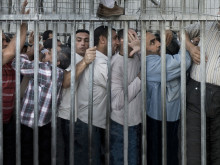 Check Point 300; (in)human borders