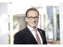 Schirmherr Bürgermeister Reiner Breuer, Neuss