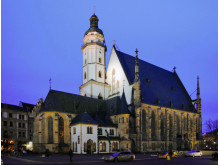 """Der Kirchentag auf dem Weg in Leipzig im Rahmen des Jubiläums """"500 Jahre Reformation"""" ist nur einer von vielen Veranstaltungshöhepunkten im Jahr 2017"""