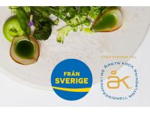 Årets Kock & märket Från Sverige