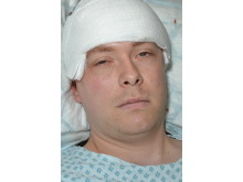 PC Outten injured post-surgery (2)
