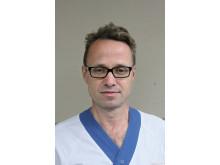 Jarl Hellman, diabetesläkare