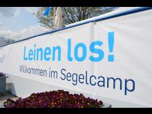 Camp 24/7 Eröffnung
