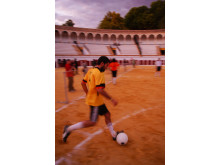 Sony Twilight Football, Antequera, Spain 3