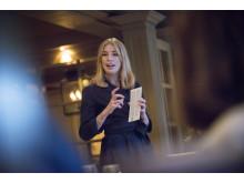 Mari Lønne Wergeland, Coffee Ambassador Nespresso