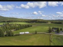 Samdistribution i Norrland