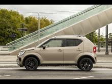 Suzuki Ignis 2020 - 7