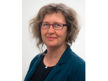Anna Lindenfors, generalsekreterare Amnesty Sverige
