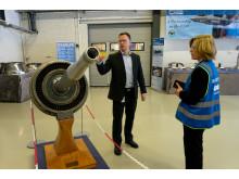 Norges smarteste industribedrift GKN