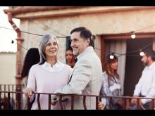 Im Gespräch - Träger mit Cochlear™ Osia® System