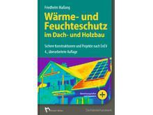 Wärme- und Feuchteschutz im Dach- und Holzbau (2D tif)
