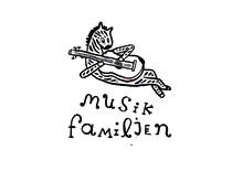 Musikfamiljen/ För barn under Umeå Jazzfestival
