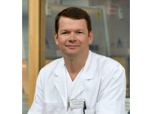 Alexandru Schiopu, docent och kardiolog vid Skånes universitetssjukhus