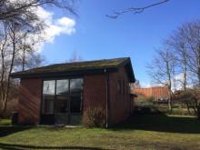 Ærø Børnemuseum i Det Gamle Gasværk