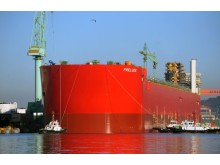 Nr3 Prelude FLNG