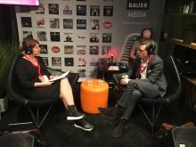 Intervju med Per Carleö