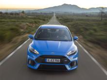Ny Focus RS - 3