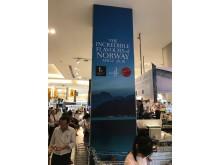 Sjømatkampanje i Thailand