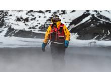 01 KS WhalersBay Antarctica - Photo Stefan Dall Hurtigruten