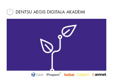 Dentsu Aegis Digitala Akademi