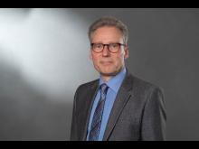 Maik Dietrich-Gibhardt, Hephata-Vorstand