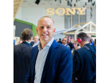 Machiel Frijters_Directeur Marketing Sony France