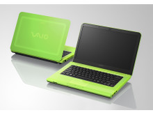 VAIO Serie CA_Green_6