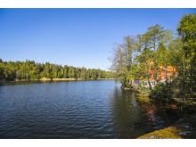 Högberga Bakficka - Vattenverket Kottlasjon